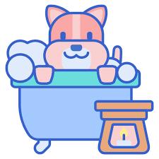 spa grooming